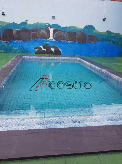 NCastro08. - Ponto comercial para alugar Rua Tapinhoa,Vila São Teodoro, Nova Iguaçu - R$ 3.000 - T1022 - 3
