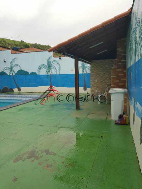 NCastro14. - Ponto comercial para alugar Rua Tapinhoa,Vila São Teodoro, Nova Iguaçu - R$ 3.000 - T1022 - 5