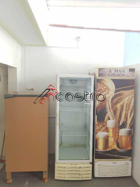 NCastro16. - Ponto comercial para alugar Rua Tapinhoa,Vila São Teodoro, Nova Iguaçu - R$ 3.000 - T1022 - 19
