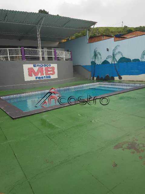 NCastro17. - Ponto comercial para alugar Rua Tapinhoa,Vila São Teodoro, Nova Iguaçu - R$ 3.000 - T1022 - 6
