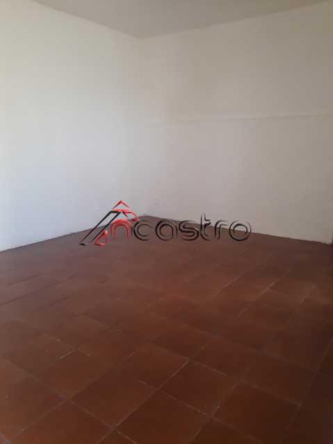 NCastro03. - Casa à venda Rua Taborari,Braz de Pina, Rio de Janeiro - R$ 240.000 - M2145 - 3