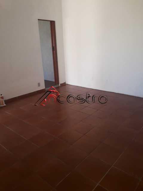 NCastro05. - Casa à venda Rua Taborari,Braz de Pina, Rio de Janeiro - R$ 240.000 - M2145 - 5