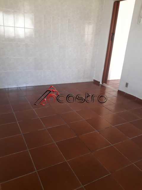 NCastro06. - Casa à venda Rua Taborari,Braz de Pina, Rio de Janeiro - R$ 240.000 - M2145 - 6