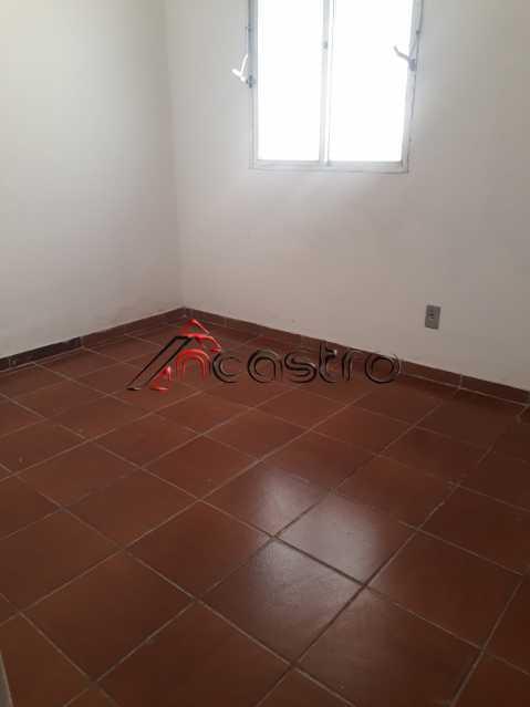 NCastro07. - Casa à venda Rua Taborari,Braz de Pina, Rio de Janeiro - R$ 240.000 - M2145 - 7