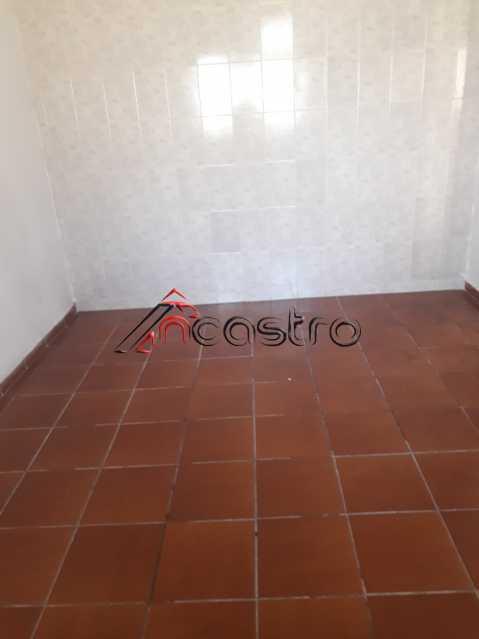 NCastro08. - Casa à venda Rua Taborari,Braz de Pina, Rio de Janeiro - R$ 240.000 - M2145 - 8