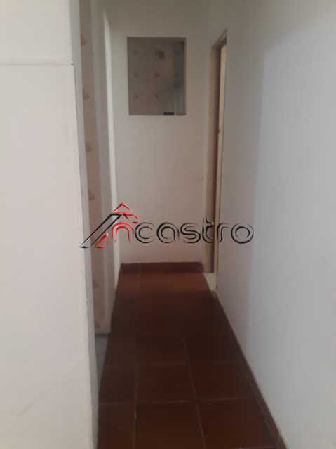 NCastro09. - Casa à venda Rua Taborari,Braz de Pina, Rio de Janeiro - R$ 240.000 - M2145 - 9