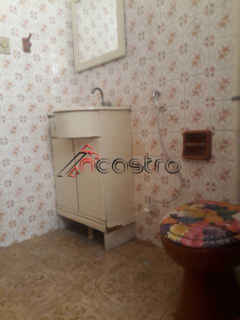 NCastro10. - Casa à venda Rua Taborari,Braz de Pina, Rio de Janeiro - R$ 240.000 - M2145 - 10