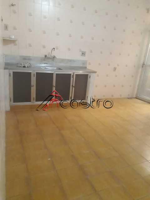 NCastro12. - Casa à venda Rua Taborari,Braz de Pina, Rio de Janeiro - R$ 240.000 - M2145 - 11
