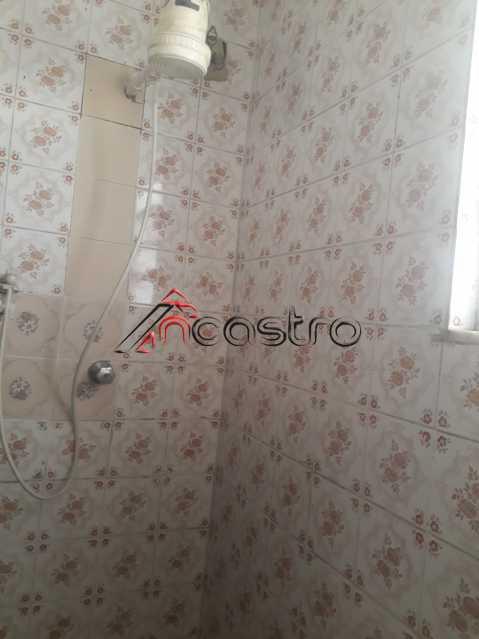 NCastro13. - Casa à venda Rua Taborari,Braz de Pina, Rio de Janeiro - R$ 240.000 - M2145 - 18