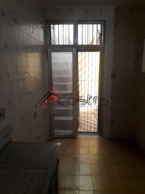 NCastro14. - Casa à venda Rua Taborari,Braz de Pina, Rio de Janeiro - R$ 240.000 - M2145 - 13