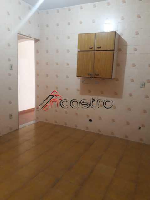 NCastro15. - Casa à venda Rua Taborari,Braz de Pina, Rio de Janeiro - R$ 240.000 - M2145 - 14