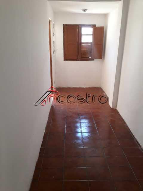 NCastro16. - Casa à venda Rua Taborari,Braz de Pina, Rio de Janeiro - R$ 240.000 - M2145 - 12