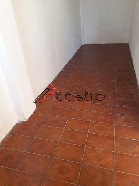NCastro17. - Casa à venda Rua Taborari,Braz de Pina, Rio de Janeiro - R$ 240.000 - M2145 - 15