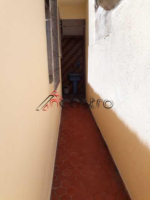 NCastro22. - Casa à venda Rua Taborari,Braz de Pina, Rio de Janeiro - R$ 240.000 - M2145 - 16