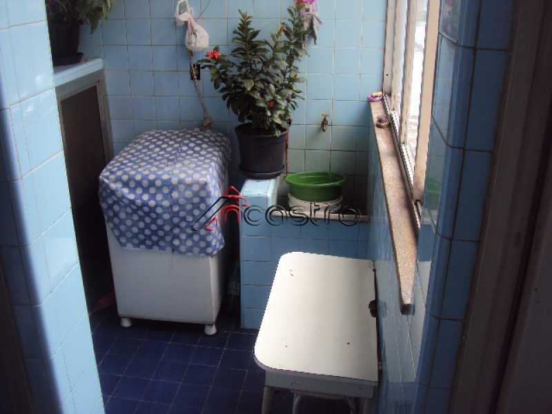 NCastro09. - Apartamento à venda Rua Noêmia Nunes,Olaria, Rio de Janeiro - R$ 200.000 - 2217 - 15