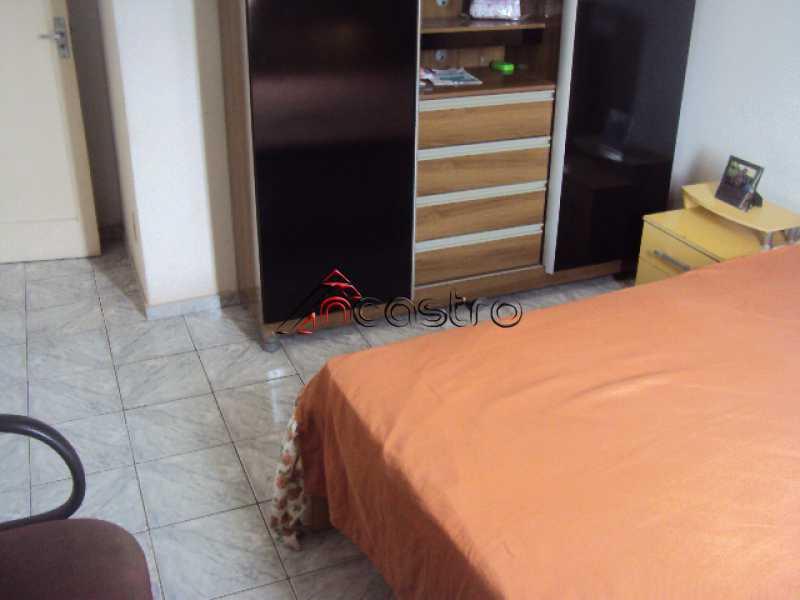 NCastro10. - Apartamento à venda Rua Noêmia Nunes,Olaria, Rio de Janeiro - R$ 200.000 - 2217 - 5