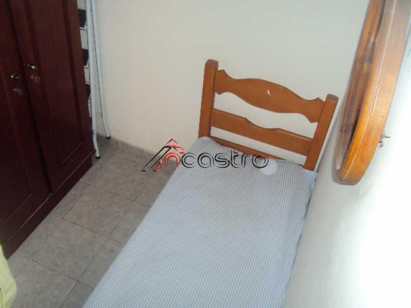 NCastro14. - Apartamento à venda Rua Noêmia Nunes,Olaria, Rio de Janeiro - R$ 200.000 - 2217 - 10