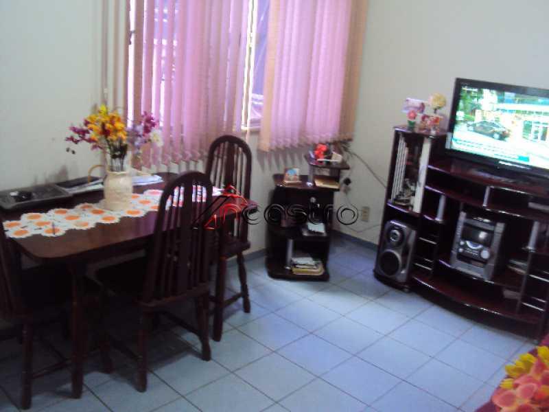 NCastro23. - Apartamento à venda Rua Noêmia Nunes,Olaria, Rio de Janeiro - R$ 200.000 - 2217 - 4