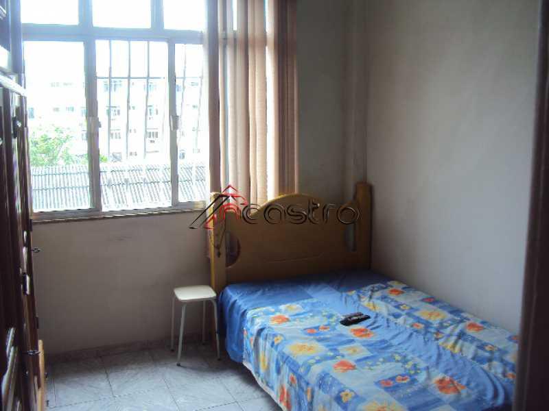 NCastro25. - Apartamento à venda Rua Noêmia Nunes,Olaria, Rio de Janeiro - R$ 200.000 - 2217 - 9