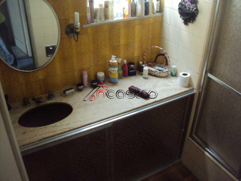 NCastro27. - Apartamento à venda Rua Noêmia Nunes,Olaria, Rio de Janeiro - R$ 200.000 - 2217 - 17