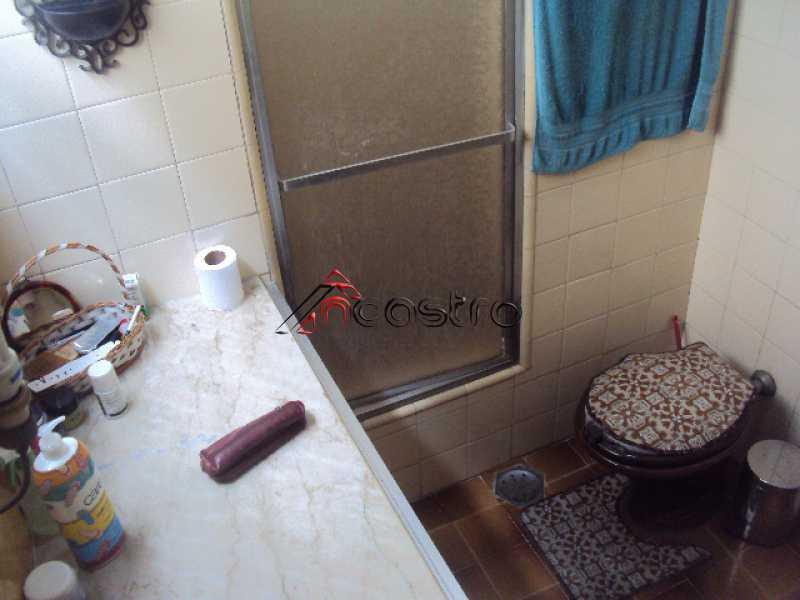 NCastro28. - Apartamento à venda Rua Noêmia Nunes,Olaria, Rio de Janeiro - R$ 200.000 - 2217 - 18