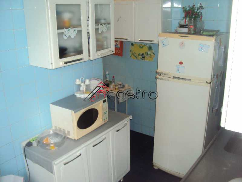 NCastro31. - Apartamento à venda Rua Noêmia Nunes,Olaria, Rio de Janeiro - R$ 200.000 - 2217 - 12