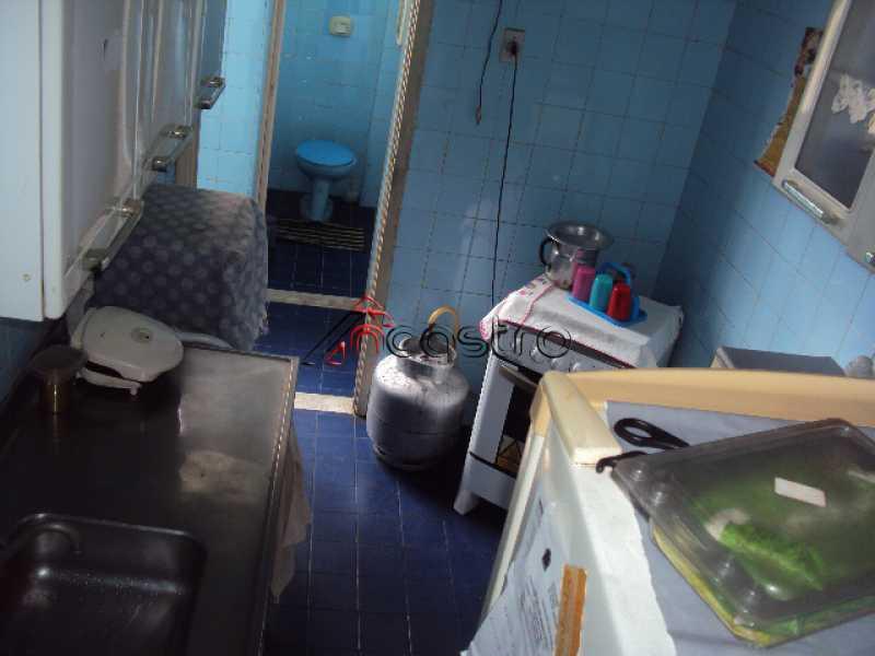 NCastro33. - Apartamento à venda Rua Noêmia Nunes,Olaria, Rio de Janeiro - R$ 200.000 - 2217 - 19