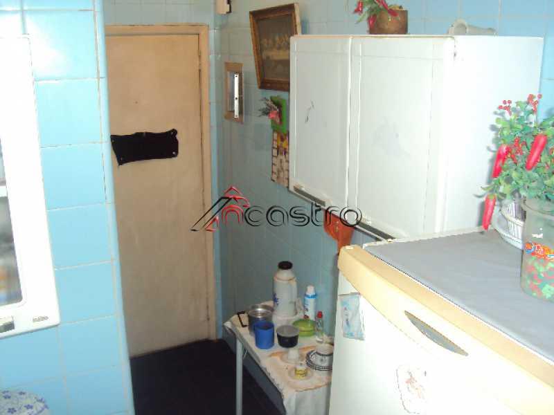 NCastro34. - Apartamento à venda Rua Noêmia Nunes,Olaria, Rio de Janeiro - R$ 200.000 - 2217 - 14