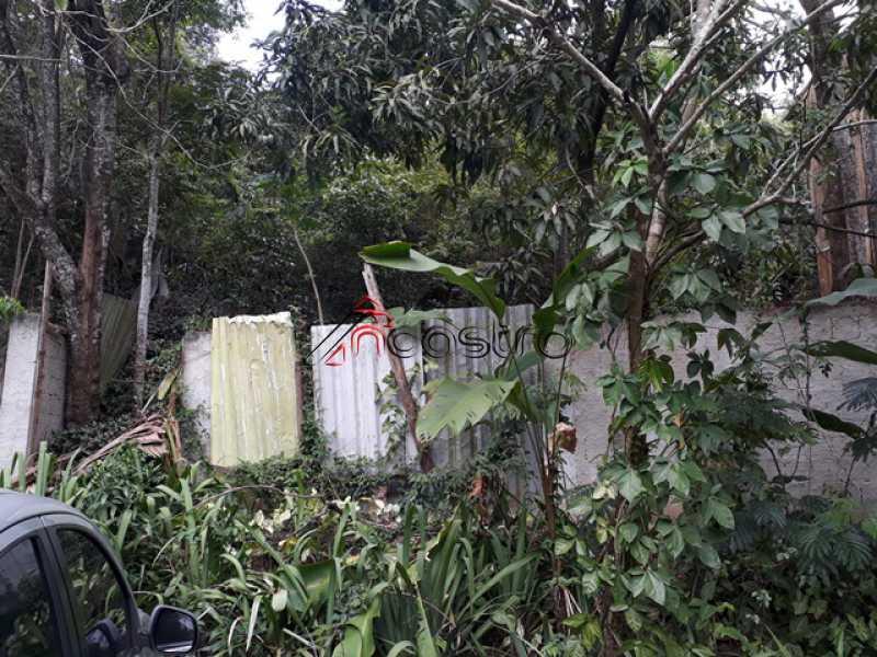 NCatro06 - Terreno Multifamiliar à venda Rua Moacir dos Santos Lima,Vila Valqueire, Rio de Janeiro - R$ 900.000 - T1024 - 7