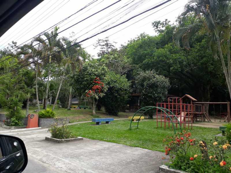 NCatro09 - Terreno Multifamiliar à venda Rua Moacir dos Santos Lima,Vila Valqueire, Rio de Janeiro - R$ 900.000 - T1024 - 9