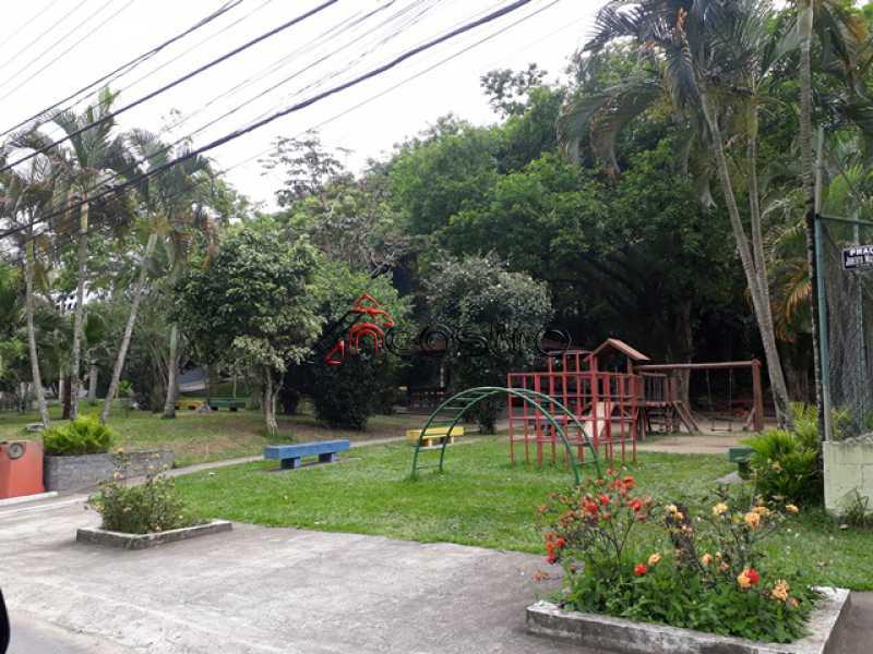 NCatro10 - Terreno Multifamiliar à venda Rua Moacir dos Santos Lima,Vila Valqueire, Rio de Janeiro - R$ 900.000 - T1024 - 1