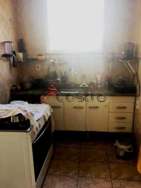 NCastro02. - Apartamento À VENDA, Ramos, Rio de Janeiro, RJ - 1030 - 7