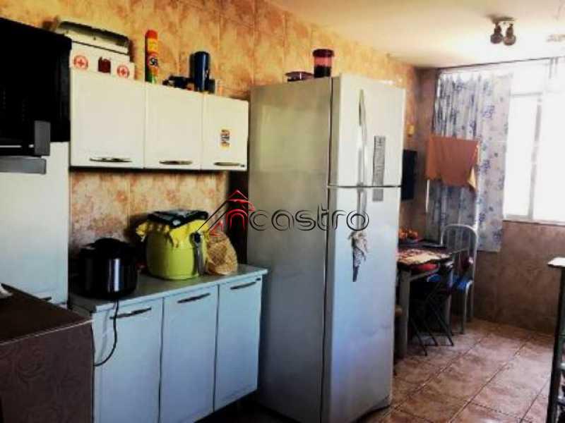 NCastro03. - Apartamento À VENDA, Ramos, Rio de Janeiro, RJ - 1030 - 6