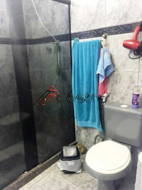 NCastro08. - Apartamento À VENDA, Ramos, Rio de Janeiro, RJ - 1030 - 17