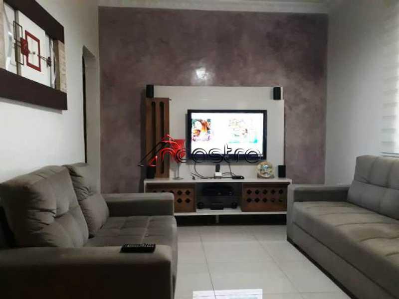 Ncastro 1. - Apartamento Rua André Azevedo,Olaria,Rio de Janeiro,RJ À Venda,2 Quartos,75m² - 2219 - 1