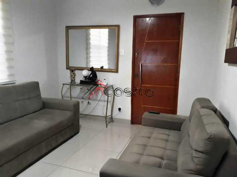 Ncastro 3. - Apartamento Rua André Azevedo,Olaria,Rio de Janeiro,RJ À Venda,2 Quartos,75m² - 2219 - 4