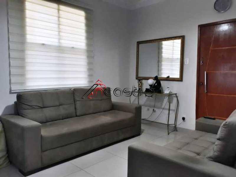 Ncastro 4. - Apartamento Rua André Azevedo,Olaria,Rio de Janeiro,RJ À Venda,2 Quartos,75m² - 2219 - 3