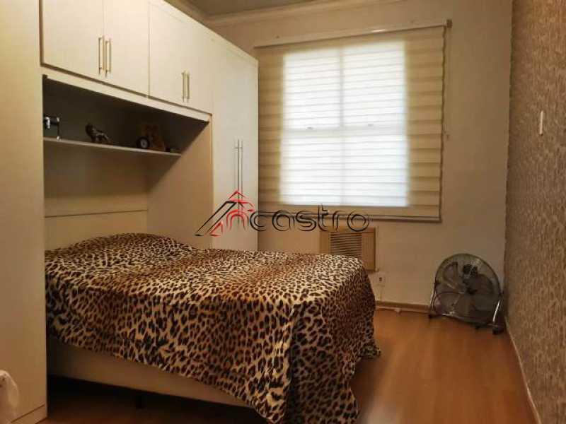 Ncastro 6. - Apartamento Rua André Azevedo,Olaria,Rio de Janeiro,RJ À Venda,2 Quartos,75m² - 2219 - 5