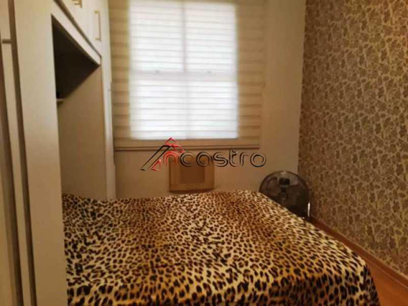 Ncastro 8. - Apartamento Rua André Azevedo,Olaria,Rio de Janeiro,RJ À Venda,2 Quartos,75m² - 2219 - 6