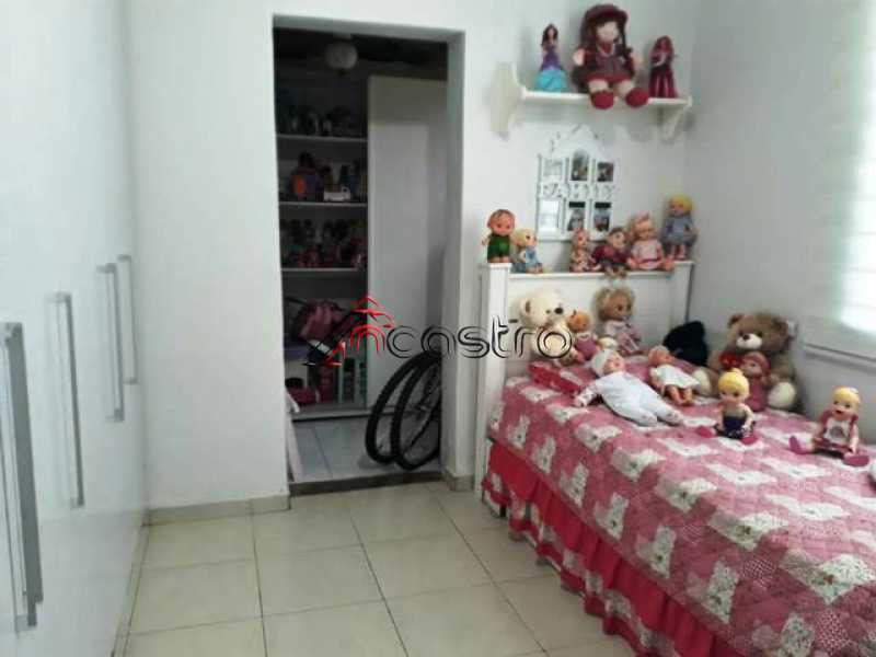 Ncastro 11. - Apartamento Rua André Azevedo,Olaria,Rio de Janeiro,RJ À Venda,2 Quartos,75m² - 2219 - 8