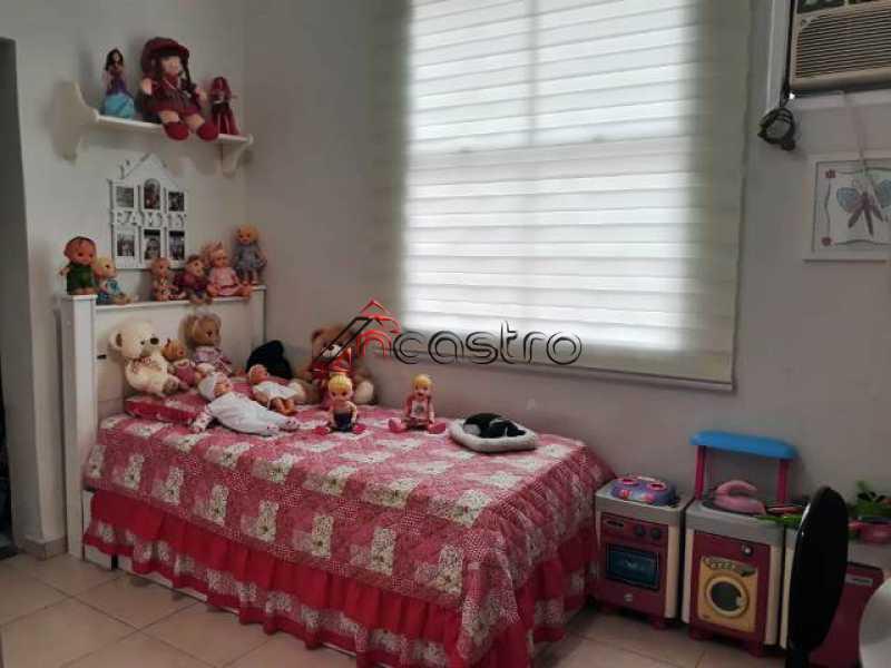 Ncastro 16. - Apartamento Rua André Azevedo,Olaria,Rio de Janeiro,RJ À Venda,2 Quartos,75m² - 2219 - 11