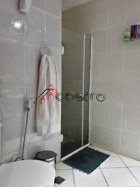 Ncastro 20. - Apartamento Rua André Azevedo,Olaria,Rio de Janeiro,RJ À Venda,2 Quartos,75m² - 2219 - 14
