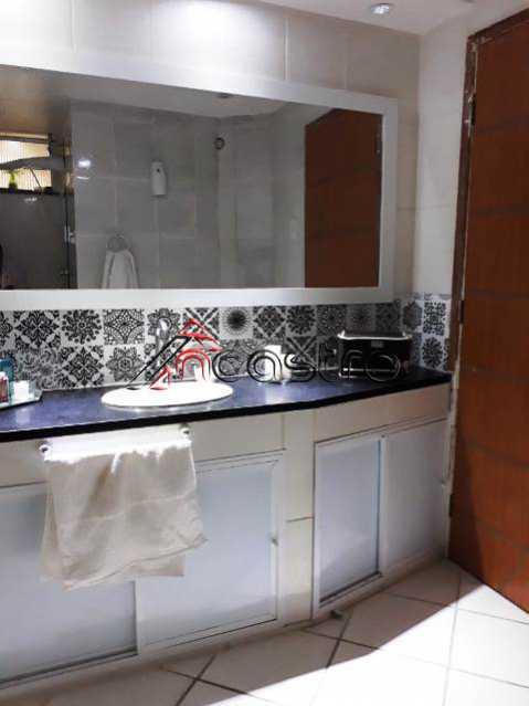 Ncastro 24. - Apartamento Rua André Azevedo,Olaria,Rio de Janeiro,RJ À Venda,2 Quartos,75m² - 2219 - 12
