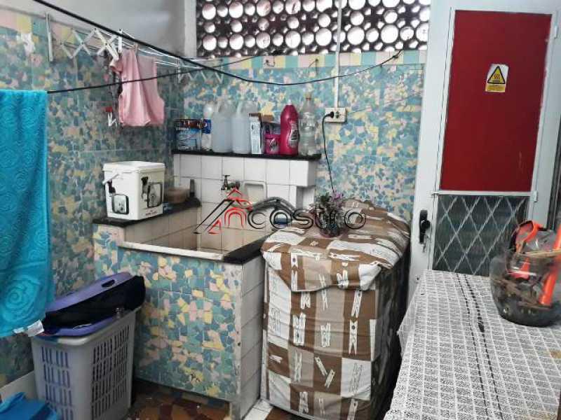 Ncastro 28. - Apartamento Rua André Azevedo,Olaria,Rio de Janeiro,RJ À Venda,2 Quartos,75m² - 2219 - 19