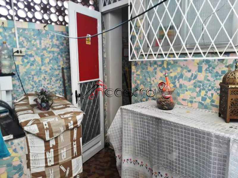 Ncastro 29. - Apartamento Rua André Azevedo,Olaria,Rio de Janeiro,RJ À Venda,2 Quartos,75m² - 2219 - 20