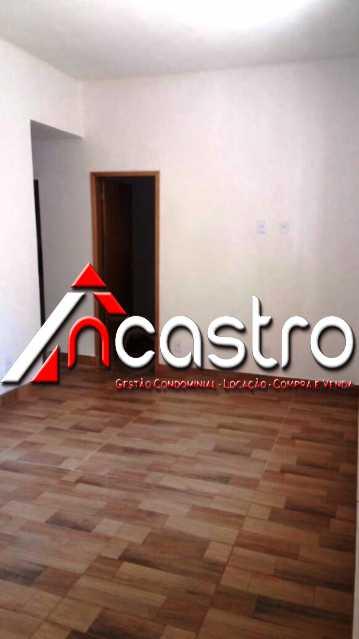 NCastro 37. - Apartamento À Venda - Olaria - Rio de Janeiro - RJ - M2011 - 4