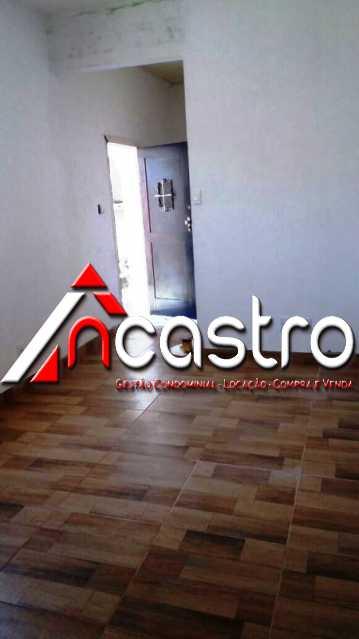 NCastro 38. - Apartamento À Venda - Olaria - Rio de Janeiro - RJ - M2011 - 5