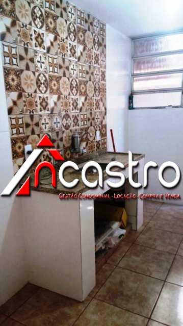 NCastro 40. - Apartamento À Venda - Olaria - Rio de Janeiro - RJ - M2011 - 15