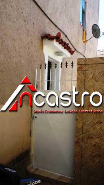 NCastro 42. - Apartamento À Venda - Olaria - Rio de Janeiro - RJ - M2011 - 3