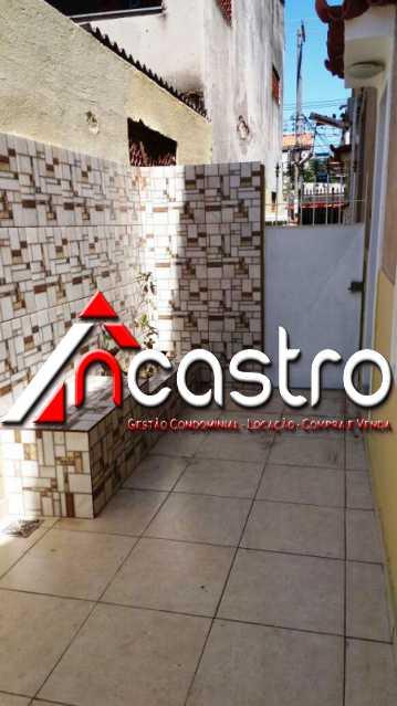 NCastro 43. - Apartamento À Venda - Olaria - Rio de Janeiro - RJ - M2011 - 17